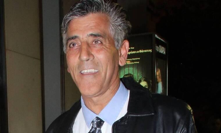 Πέτρος Ξεκούκης: Έχεις δει την κόρη του; Με τον μπαμπά της στο θέατρο!