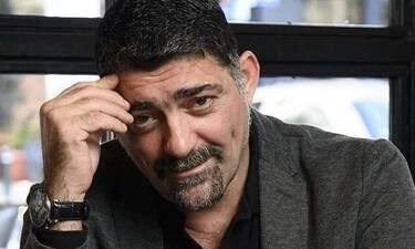 Ο Μιχάλης Ιατρόπουλος είναι ευτυχισμένος με την κούκλα αγαπημένη του (pics)