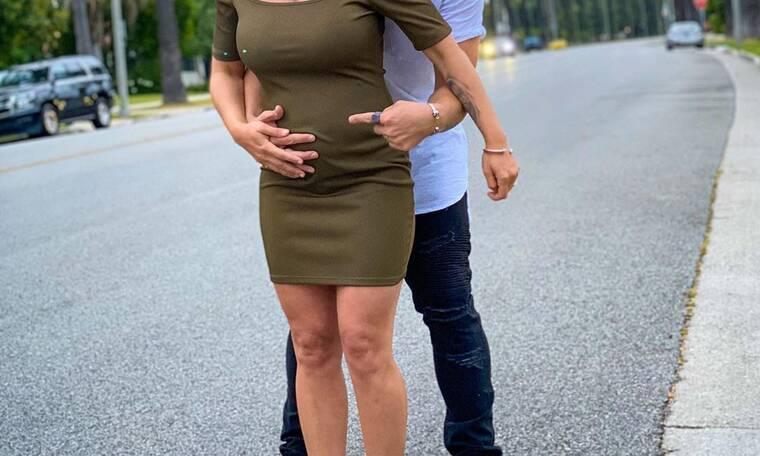Ηθοποιός του «Μπρούσκο» είναι έγκυος - Η πρώτη φωτό με φουσκωμένη κοιλίτσα!