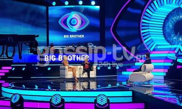 EXCLUSIVE: Big Brother: Η κούκλα ψυχολόγος που θα σας τρελάνει απόψε το βράδυ