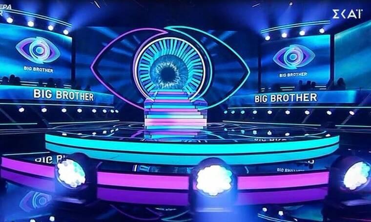 Big Brother: Αυτή είναι η λαμπερή πρεμιέρα του ριάλιτι του ΣΚΑΪ!