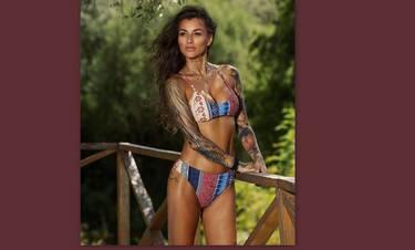 Big Brother: Αυτή είναι η πιο σέξι παίκτρια και έχει το πιο hot instagram!