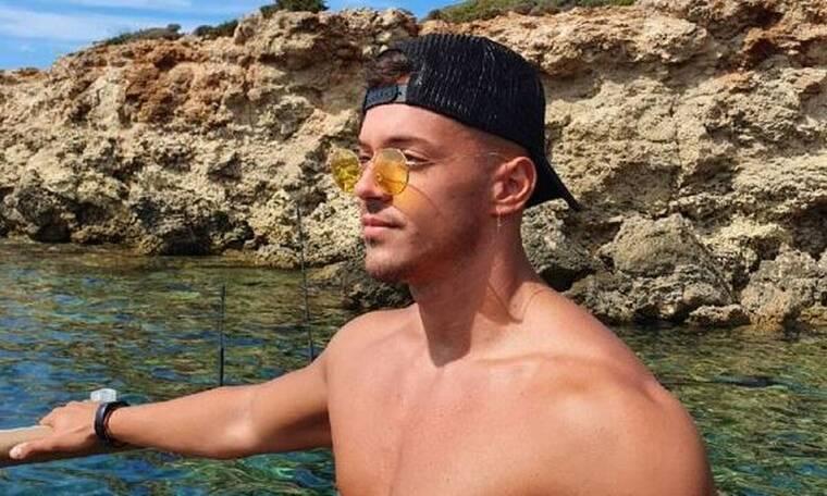 Αλέξανδρος Βαρουξής: Ο 22χρονος από την Καλαμάτα στο σπίτι του Big Brother (pics)