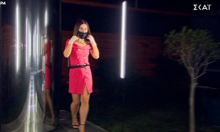 Big Brother: Αυτή είναι η 23χρονη παίκτρια από την Αλβανία (video-pics)