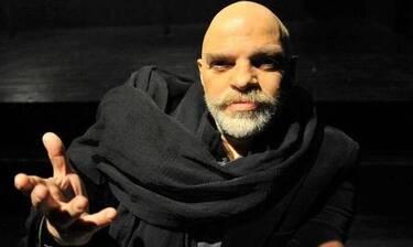 Πού και πότε θα γίνει η κηδεία του σκηνοθέτη και ηθοποιού Γιώργου Βούρου