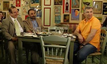 Πενήντα Πενήντα: Ο Παύλος και ο Μίμης επιχειρούν να ταρακουνήσουν τον Νικηφόρο