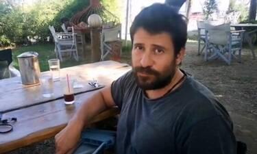 Γεωργούλης: Μιλά για το ατύχημα του και σοκάρει! Με λάμα και βίδες στο πόδι