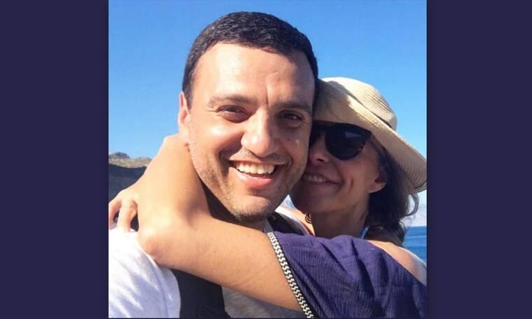 Κικίλιας - Μπαλατσινού: Αυτό είναι το φύλο του μωρού τους