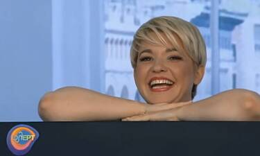 φλΕΡΤ: Πρεμιέρα για την Νάντια Κοντογεώργη με πρόσωπα - έκπληξη! (Video)