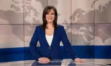 Ελένη Τσαγκά: Έτσι αποχαιρέτησε το δελτίο ειδήσεων του star (pics)