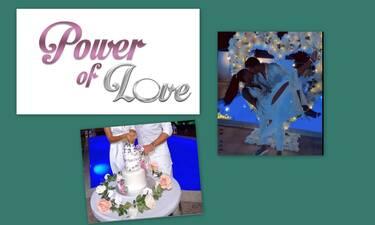 Power of Love: Πρώην παίκτης αρραβωνιάστηκε! Οι πρώτες φωτογραφίες (pics)