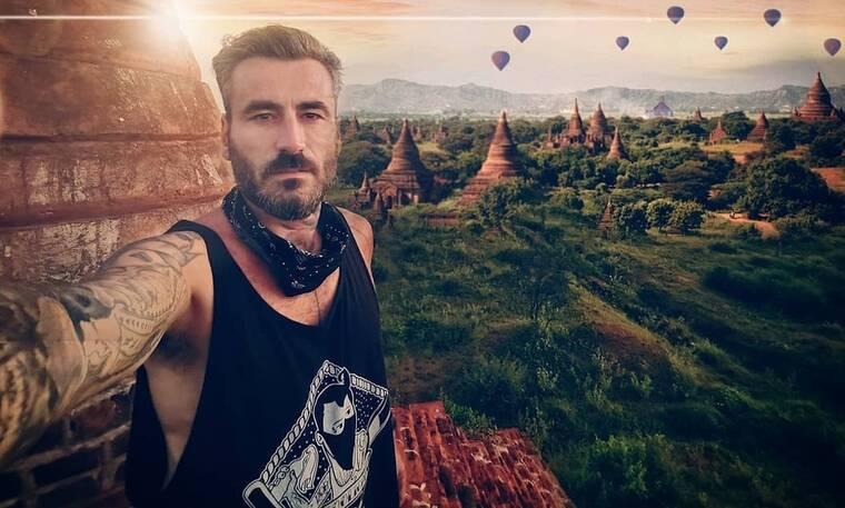Γιώργος Μαυρίδης: Παντρεύεται και μάθαμε την ημερομηνία γάμου του!