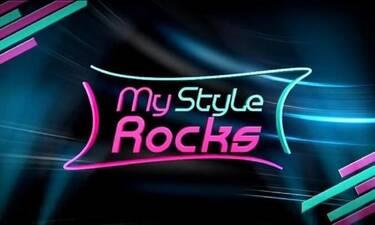 My Style Rocks: Γνωστή Ελληνίδα τραγουδίστρια μπαίνει ως παίκτρια