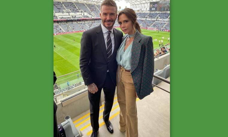 Victoria Beckham: Απίστευτο! Δείτε τι δεν έχει φάει εδώ και 20 χρόνια!