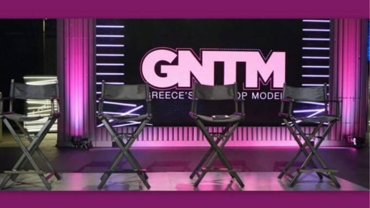 GNTM: Αυτές τις μέρες θα προβάλλεται το ριάλιτι στο Star!
