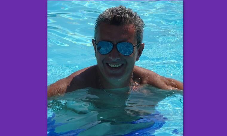 Νίκος Χατζηνικολάου: Το καλοκαίρι του μέσα από φώτο!