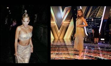 Rita Ora - Pixie Lott: Φόρεσαν δημιουργίες Celia Kritharioti (Photos)