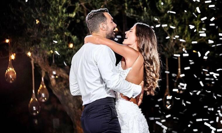 Τανιμανίδης-Μπόμπα:Το βίντεο που έγινε viral για την δεύτερη επέτειο του γάμου τους