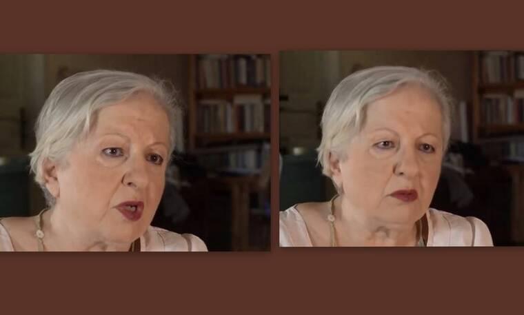 Ξέσπασε η Ελένη Γερασιμίδου: «Πρέπει να σταματήσει αυτός ο εκμαυλισμός»
