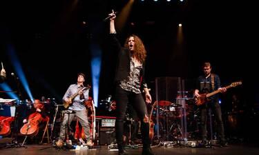 Η μεγάλη γιορτή–συναυλία με τις θρυλικές επιτυχίες των Led Zeppelin πλησιάζει