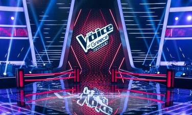The Voice: Αυτό κι αν είναι έκπληξη – Δείτε ποια θα συμμετέχει στο talent show