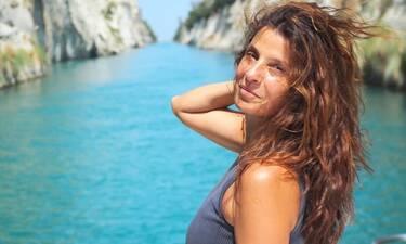 Τσαπανίδου: Η κόρη της Μαρίνα είναι καλλονή!Απίστευτη ομοιότητα με τη μαμά της