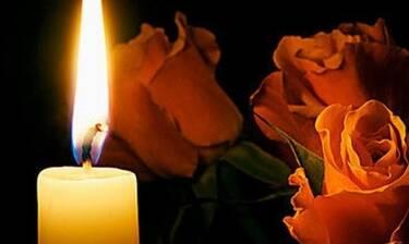 Πέθανε Ελληνίδα ηθοποιός - Ραγίζει καρδιές το αντίο του συζύγου της (Photos)
