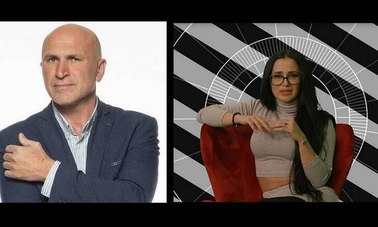 Big Brother: Τι ενώνει τον Αντιδήμαρχο και την παίκτρια poker; (Photos)