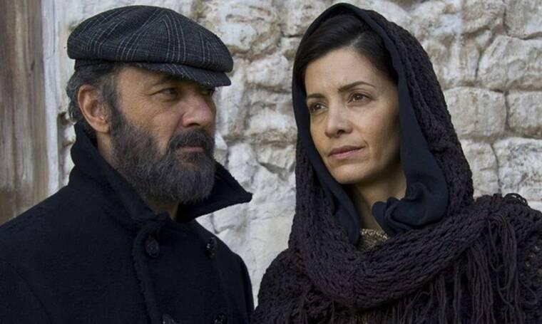Το νησί: Η Ελένη και ο Δημήτρης φτάνουν στη Σπιναλόγκα - Αβάσταχτος ο πόνος