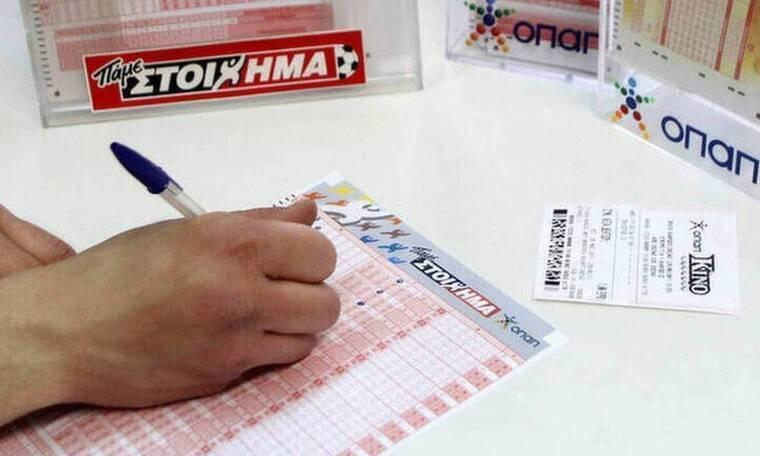 ΠΑΜΕ ΣΤΟΙΧΗΜΑ: Περισσότερα από 14 εκατομμύρια ευρώ σε κέρδη μοίρασε την προηγούμενη εβδομάδα