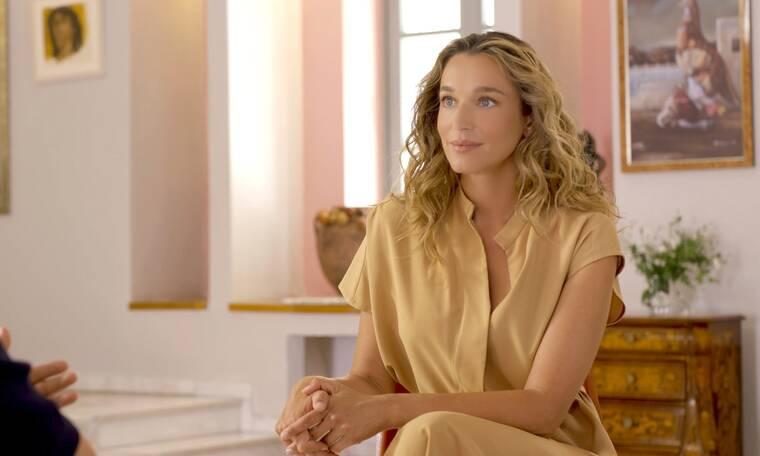 Οι «Ιστορίες μόδας» με την Κάτια Ζυγούλη επιστρέφουν με νέο επεισόδιο