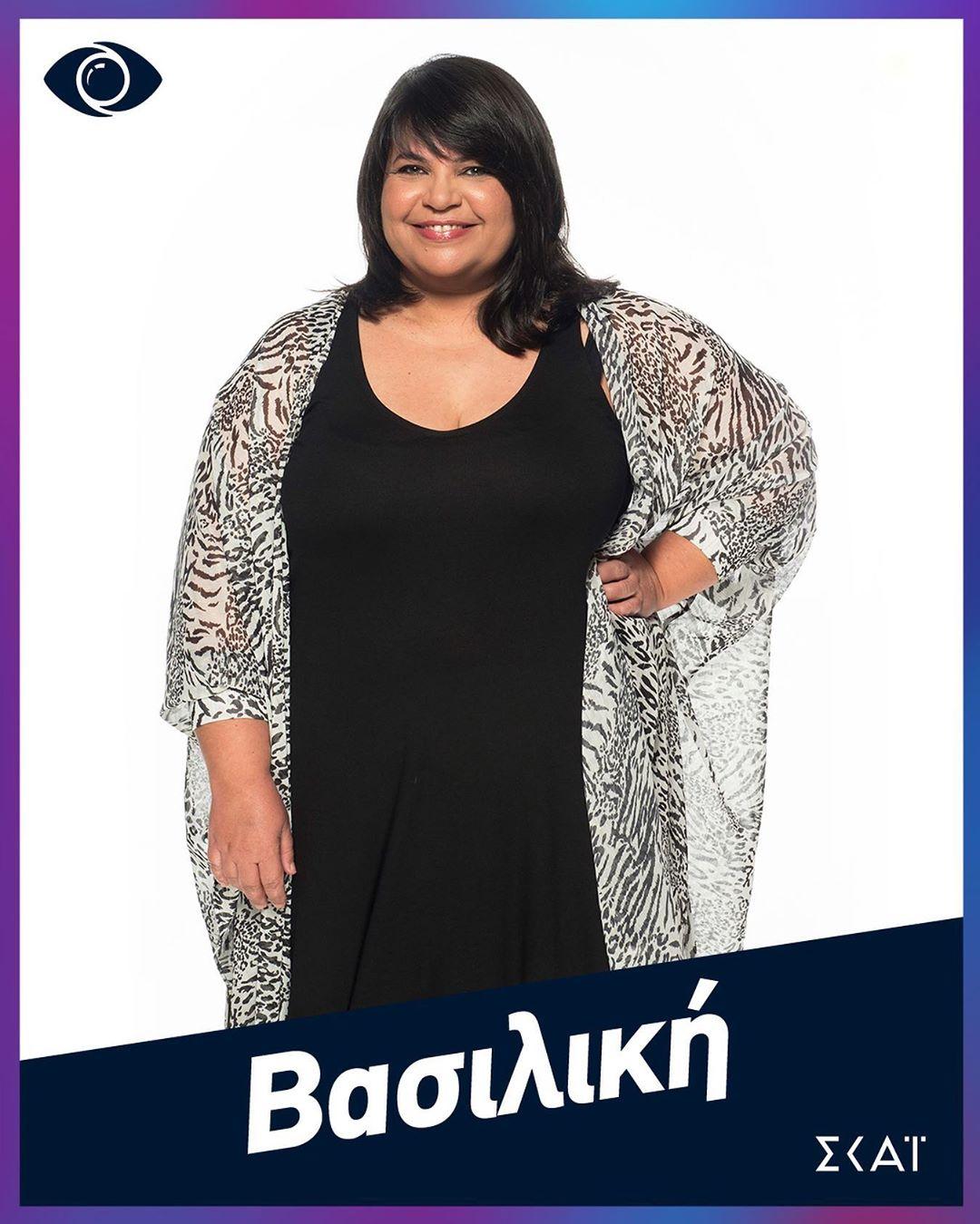 Big Brother: Κι άλλη έκπληξη – Αυτή είναι η 53χρονη νέα παίκτρια |  Gossip-tv.gr