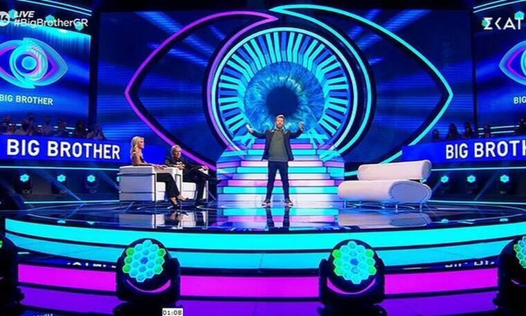 Big Brother: Τι νούμερα τηλεθέασης έκανε στο χθεσινοβραδινό live; (photos)
