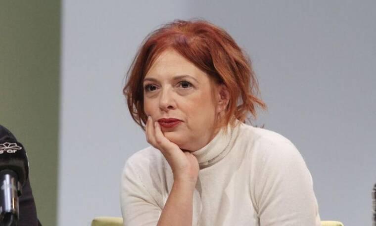 Ελένη Ράντου: Σε απόγνωση η ηθοποιός - Το ξέσπασμα στο Facebook (Photos)