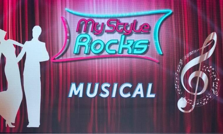 My style rocks: Τι θα δούμε στο 1ο Gala;Οι υποψήφιες και η νικήτρια των 2500 ευρώ