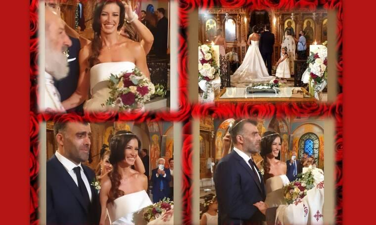 Γάμος Δαρμουσλή-Τσατσάκη: Από το «Ησαΐα χόρευε» στους Κρητικούς χορούς!