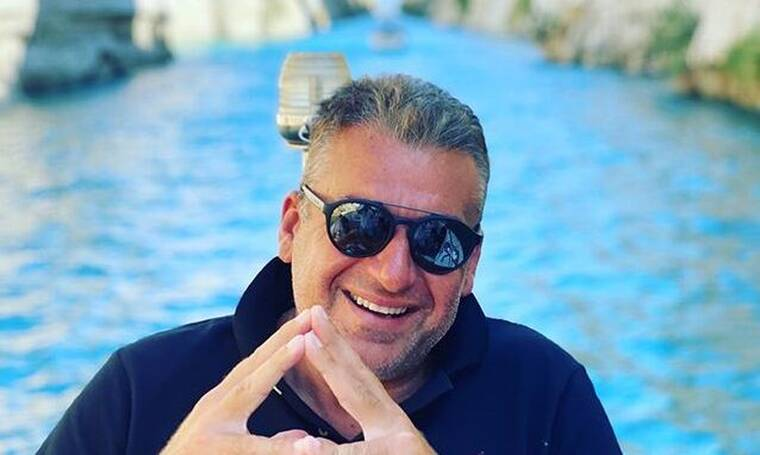 Γιώργος Λιάγκας: Η αφοπλιστική του απάντηση για το αν θα κάνει φέτος τηλεόραση