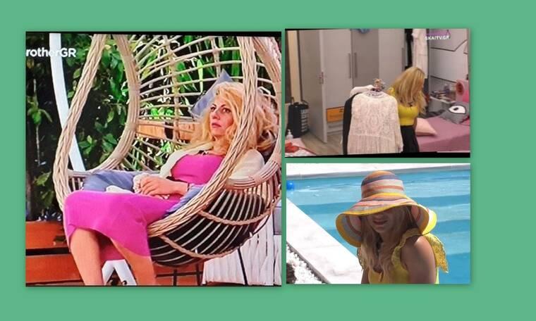 Big Brother: Η Άννα Μαρία μάζεψε τα ρούχα της! Η νέα έκρηξη και η αποχώρηση