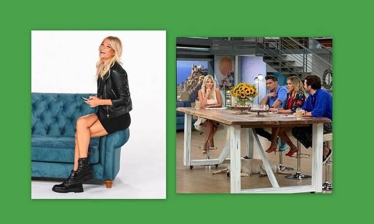 Το Πρωινό: Πώς φάνηκαν στους τηλεθεατές οι αλλαγές στην εκπομπή της Φαίης;