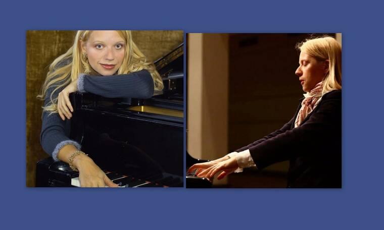 Βαλεντίνα Λίσιτσα: Η «χρυσή» πιανίστρια του Youtube