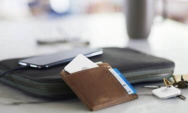 Χάνεις συνέχεια το πορτοφόλι σου; Να τι πρέπει να κάνεις