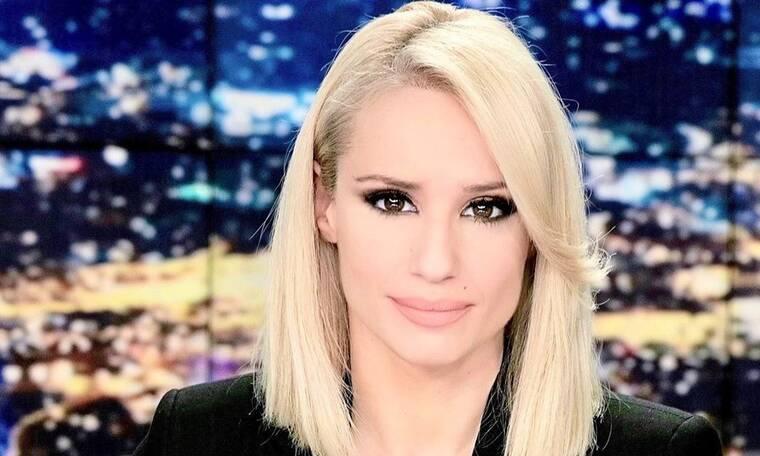 Κατερίνα Παναγοπούλου: «Προτιμώ να χάσω ένα αποκλειστικό παρά να πω fake news»