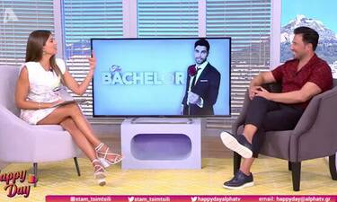 The Bachelor: Ο Γιώργος Σατσίδης μιλά για τη μεγάλη πρεμιέρα του ριάλιτι