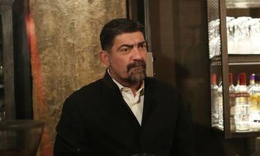 Μιχάλης Ιατρόπουλος: Έκανε βραδινή επίσημη έξοδο με την κούκλα αγαπημένη του
