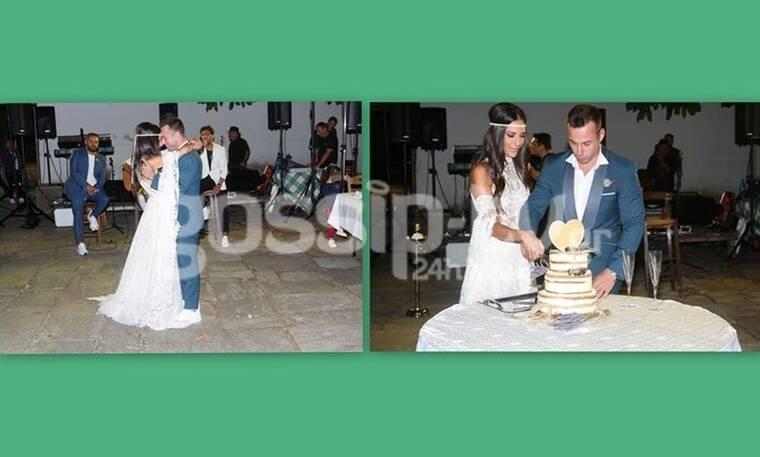 Ανθή Βούλγαρη: Νέες φωτό από τον παραμυθένιο παραδοσιακό γάμο της (Photos)