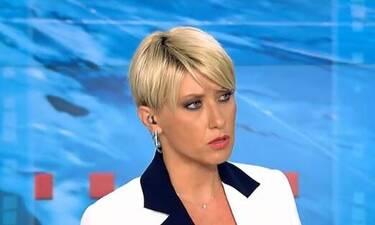 Big Brother: Ξέσπασε η Σία Κοσιώνη on air για το χυδαίο περιστατικό στο ριάλιτι