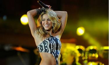 Shakira: Έτσι είναι πραγματικά το κορμί της στα 43 – Η φώτο μετά από καιρό