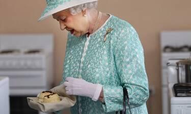 Βασίλισσα Ελισάβετ: Δε φαντάζεσαι τι δεν τρώει!Αποκαλύψεις από πρώην σεφ της