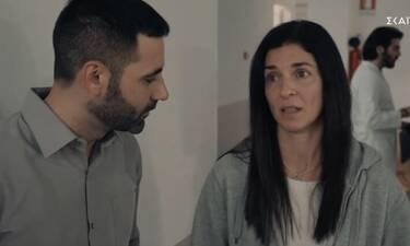 8 Λέξεις: Χαμόγελα για την οικογένεια του Μιλτιάδη (Video)