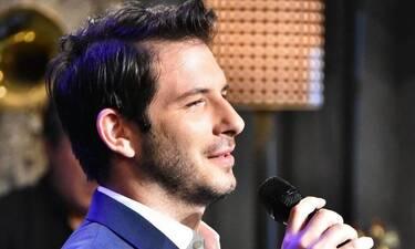 Γιώργος Περρής: «Θέλει πείσμα και τρέλα να είσαι τραγουδιστής»